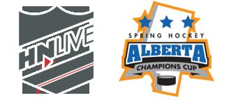 Alberta Champions Cup